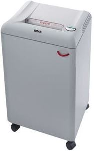 Picture of IDEAL 2503 4mm document shredder