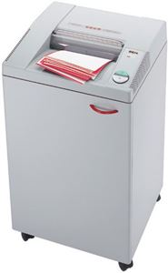 Picture of IDEAL 3104 CC 2x15mm document shredder