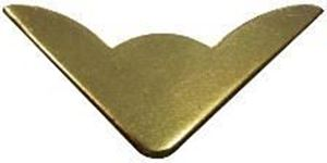 Picture of Corners CORNERMATE TYPE-4 gold 100/1