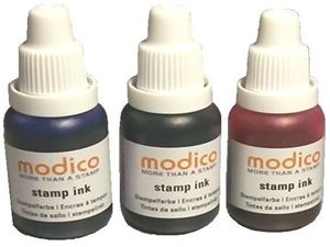 Picture of Oil based ink OSD 0,15ml black