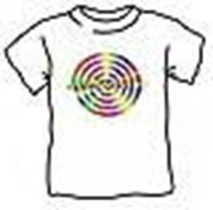 Picture of Papir A3 Laser TRANSFER white textile WITHOUT OIL 100/1
