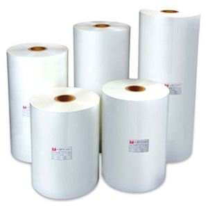 Picture of Laminating rolls BOPP 25µ 495mm x 3000m glossy