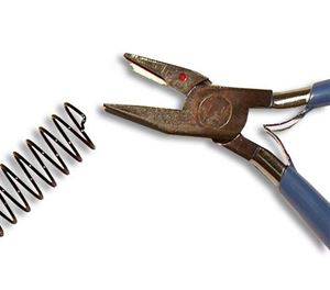 Picture of Coil Crimper Plyers