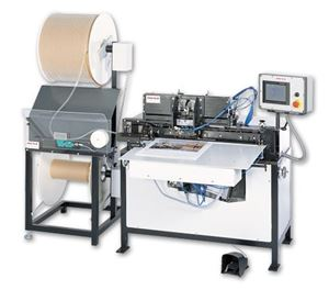 Picture of RENZ Autobind 900