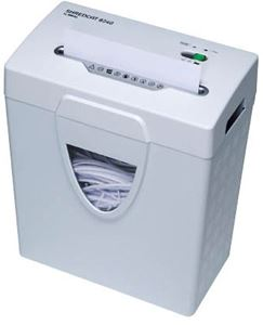 Picture of IDEAL 8240 CC document shredder