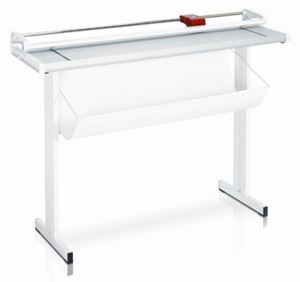 Picture of IDEAL 0105 U rotary trimmer with stand