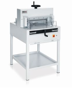 Picture of IDEAL 4815 guillotine