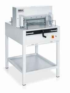 Picture of IDEAL 4850 guillotine