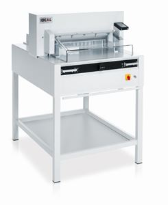 Picture of IDEAL 5255 guillotine
