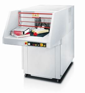 Picture of IDEAL 5009-3 CC 6x50mm document shredder