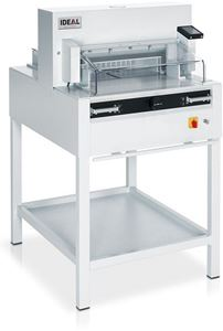Picture of IDEAL 4855 guillotine