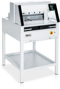 Picture of IDEAL 5260 guillotine