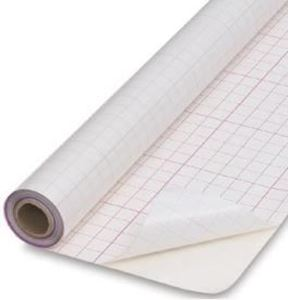 Picture of Laminating rolls PET  40µ 320mm x 60m (1'') ADHESIVE