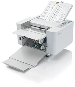 Picture of IDEAL 8335 folding machine