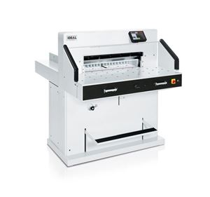 Picture of IDEAL 7260 guillotine