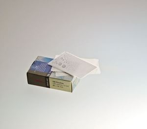 Picture of Laminating pouches  54x 86(125µ) 100/1 RENZ