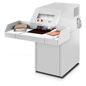 Picture of IDEAL 4108 CC 6x50mm document shredder