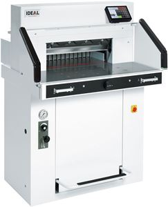 Picture of IDEAL 5560  LT guillotine