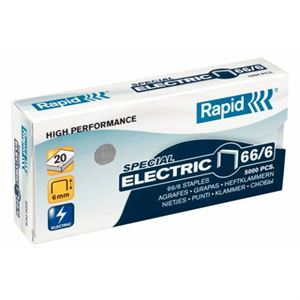 Picture of Staples 66/ 6 5000/1 Rapid