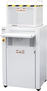 Picture of IDEAL 4606 CC 6x50mm document shredder