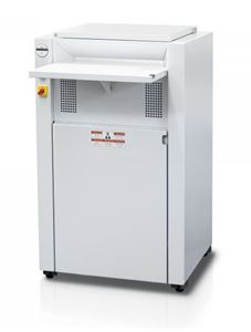 Picture of IDEAL 4600 CC 2x15mm document shredder