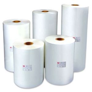 Picture of Laminating rolls BOPP 25µ 345mm x 3000m glossy Lamin8er