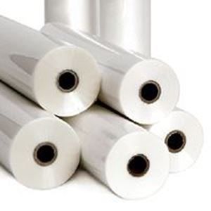 "Picture of Laminating rolls PET  25µ 457mm x 200m (1"") matt"