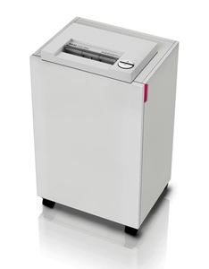 Picture of IDEAL 2604 CC 2x15mm JUMBO document shredder