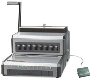 Picture of Ring wire binding machine Q D310 (3:1)