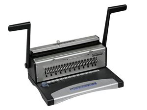 Picture of Ring wire binding machine Q S303 (3:1)