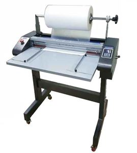 Picture of Roll laminator SKY LAM 720 Super Dual with stand