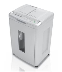Picture of IDEAL 8285 CC document shredder