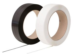 Picture of Strapping tape PP 12 mm x0,45 fi200 mm/3000 m black