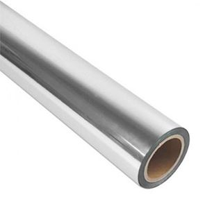 """Picture of Sleeking foil 320mm x 300m (3""""), gold silver"""